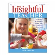 The Insightful Teacher - Paperback