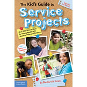 The Kid's Guide to Service Projects