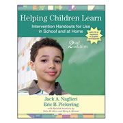 Helping Children Learn (Paperback with CD-ROM)