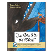 Just Give Him the Whale! (Paperback)
