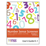 NSS™ User's Guide, K-1, Research Edition