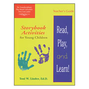 Read, Play, and Learn!® Teacher's Guide