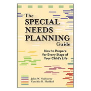 The Special Needs Planning Guide (Paperback with CD-ROM)
