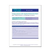 TABS Screener