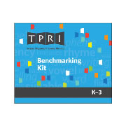 TPRI Benchmarking Kit (Boxed Set)