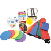 Physical Activity Classroom Toolkit