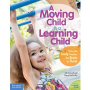 A Moving Child Is a Learning Child - Paperback