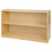 Carolina Shelf Storage with MagPanel™ Back