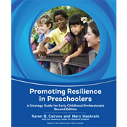 Promoting Resilience in Preschoolers, 2nd Edition