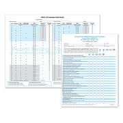 DECA-P2 Record Forms (Set of 40 Assessment Forms & 40 Individual Child Profile Forms)