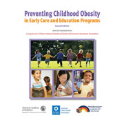 Preventing Childhood Obesity, 2nd Edition