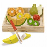 Cutting Fruit Play Set
