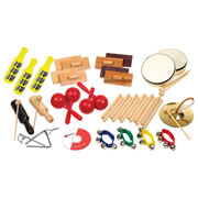 25-Player Rhythm Band Kit