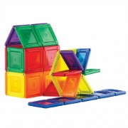 PowerClix™ Solids Education Set (44 Pieces)