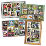 Our Community Floor Puzzles (Set of 4)