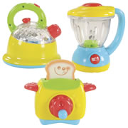 Tiny Chef Set (Set of 3)