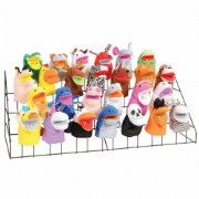 ABC Puppets (Set of 26)