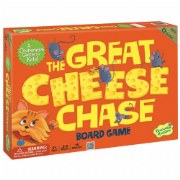 The Great Cheese Chase Board Game