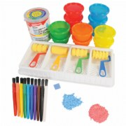 Sidewalk Chalk Paint Kit