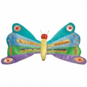 Eric Carle Butterfly Hand Puppet