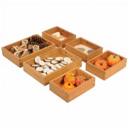 Outdoor Sorting Boxes (Set of 6)