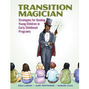 Transition Magician