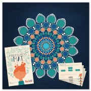 Mindfulness Mat Kit