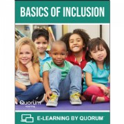 Basics of Inclusion