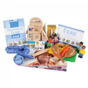 CLASS® Emotional Support Kit: Recognizing and Managing Feelings