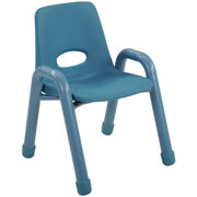 "K System® Chair 13 1/2"" - Blue"
