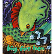 Big Fat Hen - Paperback