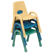 K System® Chair 13 1/2""