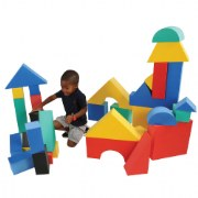 Giant Foam Block Set I (16 Pieces)