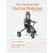 Developmental Charting Made Easy (Toddlers)