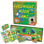 Goodnight Moon Game
