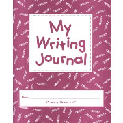 My Writing Journal - Set of 20