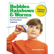 Bubbles Rainbows And Worms