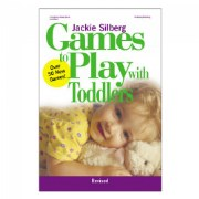 Games to Play with Toddlers - eBook