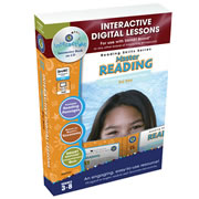 Master Reading Software