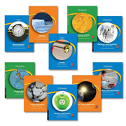 iScience Readers Set (Level B)