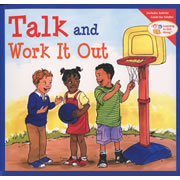 Talk and Work It Out - Paperback