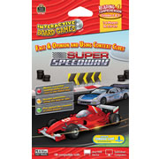 Super Speedway Interactive Game