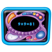 Flash Action Multiplication and Division - Lab Pack (6 User)