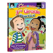 Bright and Brainy Grade Level Practice (Grade 3)
