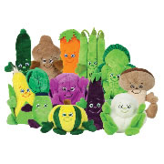 Veggie Garden Heroes® (Set of 12)