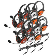 Listening First™ To Go Headsets (Set of 12)