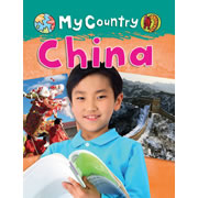 My Country Series: China - Paperback