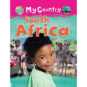 My Country Series: South Africa - Paperback