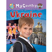 My Country Series: Ukraine - Paperback