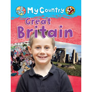 My Country Series: Great Britain - Paperback